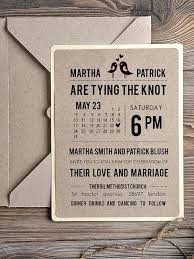 Breathtaking Most Popular Wedding Invitations 16 Creative Rustic