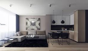 einrichtungsbeispiele für wohnzimmer offene küche essbereich