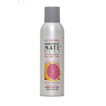 Grapefruit Mate Air Freshener & Fragrance, Mist - 7 fl oz