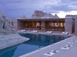 100 Resorts Near Page Az Getting There How To Travel To Amangiri Resort RYL Jets
