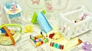 DIY Miniature DISNEY POOH Nursery Baby Room! Crib, Toy, High Chair ... 2018 Online Store Click N Play Set Of 8 Mini 5 Baby Girl Dolls 2 Itemslot 1x Fniture High Chair Pink Assembly Amazoncom Stokke Heather Bundle With Chairs Buy Oxo Tot Babylo And Bloom Detail Feedback Questions About Besegad Kawaii Cute Dollhouse Miniature Unfinished Wood Etsy Comfy High Chair With Safe Design Babybjrn Durham Industries Not Used New Along Mini Scooter In Swindon Pads Child Rocking Carousel Designs Poppy Toddler Seat Philteds