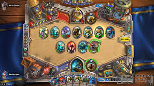 Murloc Deck Shaman Or Warlock by How To Play Shaman Class Hearthstone Strategy Guide 2 0
