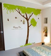 inch large tree wall decals for kids rooms