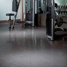Flexco Rubber Flooring By