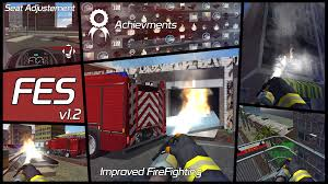Get Fire Engine Simulator - Microsoft Store
