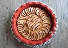 tarte sucree sans pate cooking tarte aux pommes sans pâte