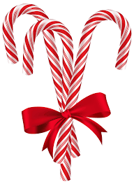 Candy Cane Clipart Transparent Background3128562