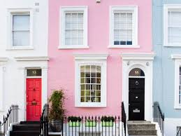 104 Notting Hill Houses Things To Do In Pepa And Co