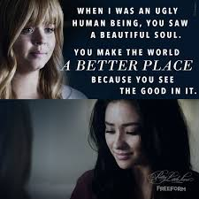 Pretty Little Liars Love Quotes Emison Emily Alison Proposal