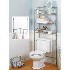 Mainstays Bathroom Space Saver by 3 Piece Complete Bath Storage Set Walmart Com