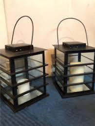 Black Lanterns Perfect Accents For Weddings