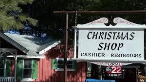Cherished Christmas Tree Farm Up For Sale