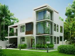 100 Small Contemporary Homes 36 Beautiful Of House Plans Modern Photos