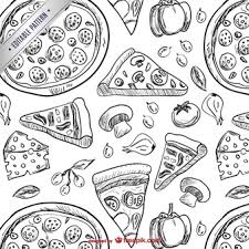 Pizza Vectors Photos And PSD Files