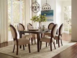 Roanoke Table & Chairs - Dining Room - Amish Oak In Texas