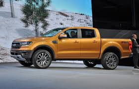 Ford Ranger Returns With Turbo 2.3L, New Off-road Tech | Driving