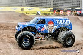 100 Monster Trucks El Paso Candice Jolly Truck Driver Video 7 Arrested In Raids In Far