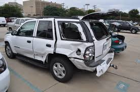 100 Wrecked Chevy Trucks Photo Trailblazer Wreck In The Album My