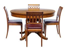Debenham Antiques - 1920's SCANDINAVIAN BIRCH DINING TABLE AND 4 ... Set Of 8 Mahogany Ladder Back Ding Chairs Loveday Antiques West Saint Paul Vintage Finds Art Deco And Retro Fniture Of The 50s 60s Riva 1920 Boss Executive Table 810 Seater Walnut Heals French Louis Xiv Style Circa 1920s Art Deco Console Antique Fniture Sold 4 Tudor New Upholstery Elegant Pair Felix Kayser Antrosophical Ash Wood Chairs From Sothebys Home Designer Fniture John Hutton 0415antiqueshtml Mad For Midcentury More American Martinsville Info