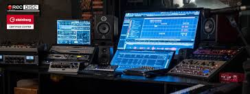 100 Studio Son Rec Disc Formation MAO Runion Gs ReverbNation