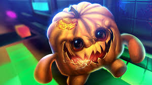 Pumpkin Duke Castle Clash 99 by Steam Card Exchange Showcase Move Or Die