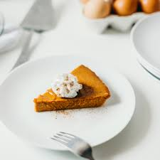 Pumpkin Pie Without Crust And Sugar by Crustless Libby U0027s Famous Pumpkin Pie Nestlé Very Best Baking