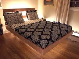 bed frames diy queen size platform bed diy queen size bed frame