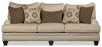 Claremore Sofa And Loveseat by Claremore Sofa Levin Furniture