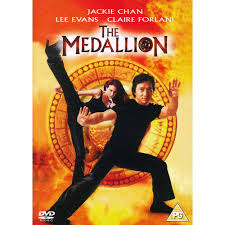 100 The Medalian Medallion DVD Comedy DVDs At Works