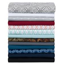 Hudson Park Bedding by Sheets Walmart Com