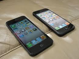 Fake vs Real iPhone 5