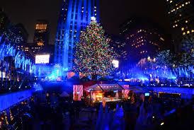 Christmas Tree Rockefeller 2017 by Rockefeller Tree Lighting 2017 When U0026 Where To Watch Online