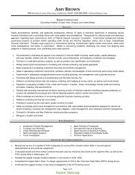 Best Bank Manager Resume Sample Download Banking Executive Co 3971