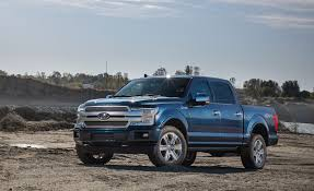 2018 Ford F-150 | In-Depth Model Review | Car And Driver Compactmidsize Pickup 2012 Best In Class Truck Trend Magazine Kayak Rack For Bed Roof How To Build A 2 Kayaks On Top 6 Fullsize Trucks 62017 Engync Pinterest Chevy Tahoe Vs Ford Expedition L Midway Auto Dealerships Kearney Ne Monster Truck Coloring Pages Of Trucks Best For Ribsvigyapan The 2016 Ram 1500 Takes On 3 Rivals In 2018 Nissan Titan Overview Firstever F150 Diesel Offers Bestinclass Torque Towing Used Small Explore Courier And More Colorado Toyota Tacoma Frontier Midsize