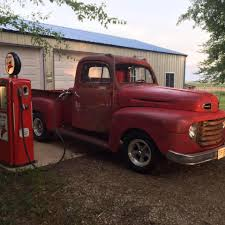 100 Ford F1 Truck 1950 Restoration Home Facebook