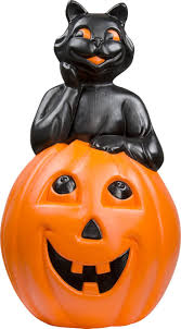 Halloween Blow Up Decorations by 41 Best Vintage Halloween Blow Molds Images On Pinterest Happy