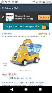 100 Little Tikes Classic Pickup Truck Truck
