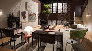100 A Architecture How Whered You Go Bernadettes Production Designer Created The