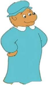 Cartoon Characters Berenstain Bears PNGs