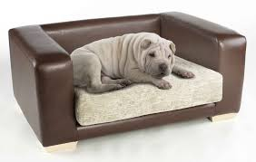 Couch Pet Bed Fancy Dog Beds For Small Dogs Furniture Enchanted