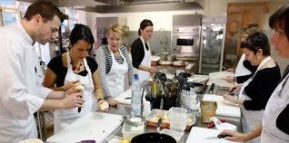 cours de cuisine les cours de cuisine méritent ils leur succès capital fr