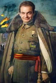 El régimen de Zapatero