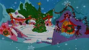 The Grinch Christmas Tree by How The Grinch Stole Christmas 1966 Part 6 6 Youtube