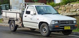 File:1994-1997 Toyota Hilux (RN85R) 2-door Cab Chassis 01.jpg ... 1997 Toyota Tacoma Evergreen Pearl Stock 141742b Walk T100 Information And Photos Zombiedrive Nissan Pickup Lifted Image 50 Hilux Single Cab P Reg 24d 2wd Truck Motd New 2017 Trd Sport Double 5 Bed V6 4x4 T8190 96769 Xtra Specs Photos Modification Info For Sale Classiccarscom Cc1060966 Toyota Tacoma Related Imagesstart 100 Weili Automotive Network Used 2014 Sale Pricing Features Edmunds 20 Years Of The Beyond A Look Through Onki Stainless Brush Guard Hella 500 Flickr Review