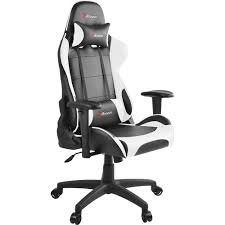 BUYDIG: Arozzi ADVANCED GAMING CHAIR WHITE ERGONOMIC SOFT PLEATHER ... Dxracer King Series Gaming Chair Blackwhit Ocuk Best Pc Gaming Chair Under 100 150 Uk 2018 Recommended Budget Pretty In Pink An Attitude Not Just A Co Caseking Arozzi Milano Blue Gelid Warlord Templar Chairs Eblue Cobra X Red Computing Cellular Kge Silentiumpc Spc Gear Sr500f Unboxing Review Build Raidmaxx Drakon Dk709 Jdm Techno Computer Center Fantech Gc 186 Price Bd Skyland Bd Respawn200 Racing Style Ergonomic Performance Da Gaming Chair Throne Black Digital Alliance Dagamingchair