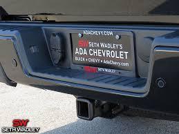 2019 Chevy Colorado 4WD Z71 4X4 Truck For Sale In Ada OK - K1110494