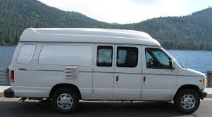 2001 E350 Diesel Pleasure Way For Sale In Truckee CA