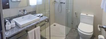 kleines bad platzsparend schön einrichten zuhause bei sam