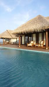 100 Anantara Villas Maldives Wallpaper Kihavah Resort Pool