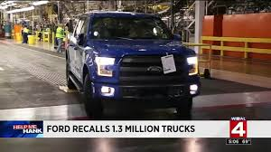 Ford Recalls 1.3M F-150, Super Duty Trucks In North America Ford Recalls 2017 Super Duty Explorer Models Recalls 143000 Vehicles In Us Cluding F150 Mustang Doenges New Dealership Bartsville Ok 74006 For Massaging Seats Transit Wagon For Rear Seat Truck Safety Recall 81v8000 Fordificationcom 52600 My2017 F250 Pickup Trucks Over Rollaway Risk Around 2800 Suvs And Cars Flaws 12300 Pickups To Fix Steering Faces Fordtruckscom Confirms Second Takata Airbag Death Fortune More Than 1400 Fseries Trucks Due Airbag The Years Enthusiasts Forums
